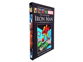 The Invincible Iron Man: Začátek konce