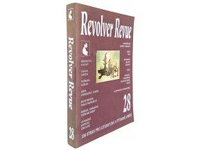 Revolver revue 28