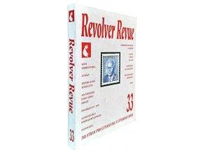 Revolver revue 33