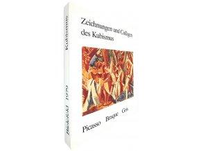 Zeichnungen und Collagen des Kubismus