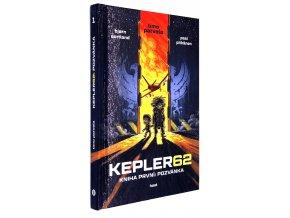 Kepler62 I. Pozvánka