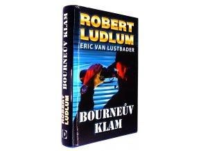 Bourneův klam