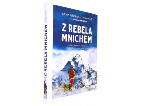 Z rebela mnichem
