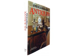 Encyclopedia of Antiques