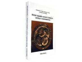 Etické aspekty raných ľudských embryí v biomedicíne