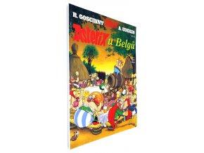 Asterix u Belgů