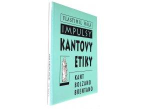 Impulsy Kantovy etiky