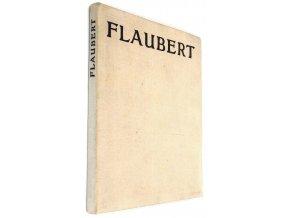Mladého Flauberta Zápisky z cest