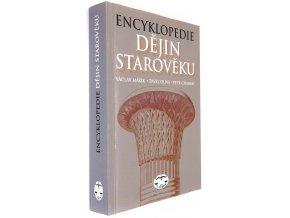 Encyklopedie dějin starověku