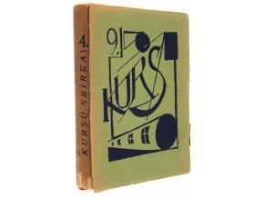 9. kurs z jara 1925