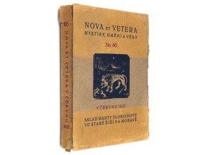 Nova et Vetera 46.