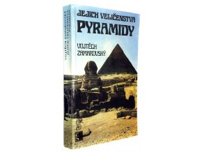 Jejich veličenstva pyramidy
