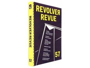 Revolver revue 57