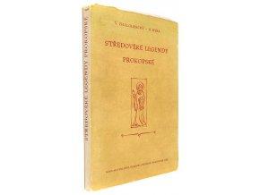 Středověké legendy prokopské