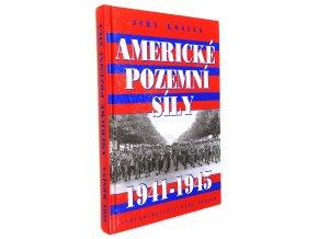 Americké pozemní síly