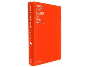 Céline I. Čas nadějí