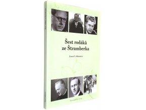 Šest rodáků ze Štramberka