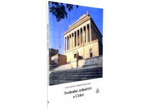 Svobodné zednářství a Církev