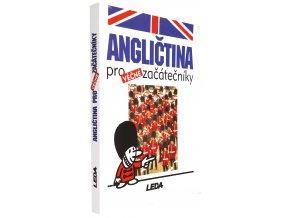 Angličtina pro věčné začátečníky
