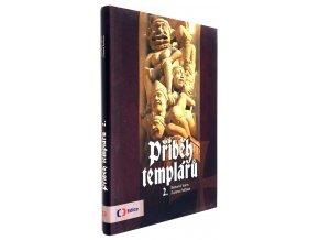 Příběh templářů II.