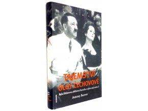 Tajemství Olgy Čechovové