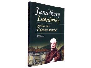 Janáčkovy Luhačovice