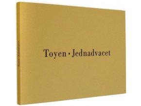 Toyen, Jednadvacet