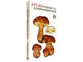 Atlas tržních a jedovatých hub