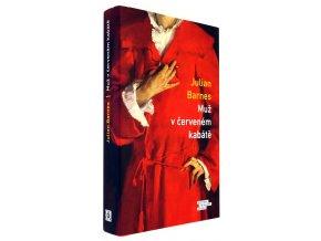 Muž v červeném kabátě