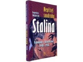 Nepřítel soudruha Stalina