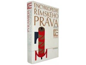 Encyklopedie římského práva