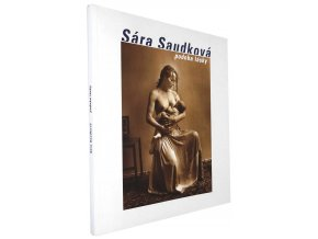 Sára Saudková: podoba lásky