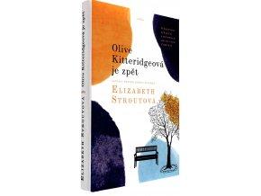 Olive Kitteridgeová je zpět