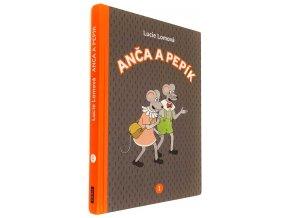 Anča a Pepík I.
