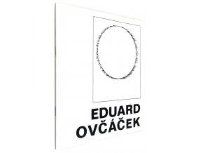 Eduard Ovčáček: Výtvarné dílo