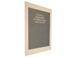 Česká kresba z přelomu století