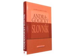 Andragogický slovník