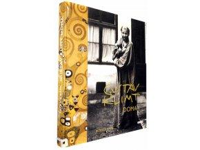 Gustav Klimt doma