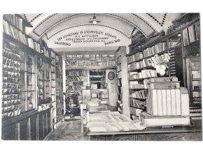 Knihkupectví Litomyšl