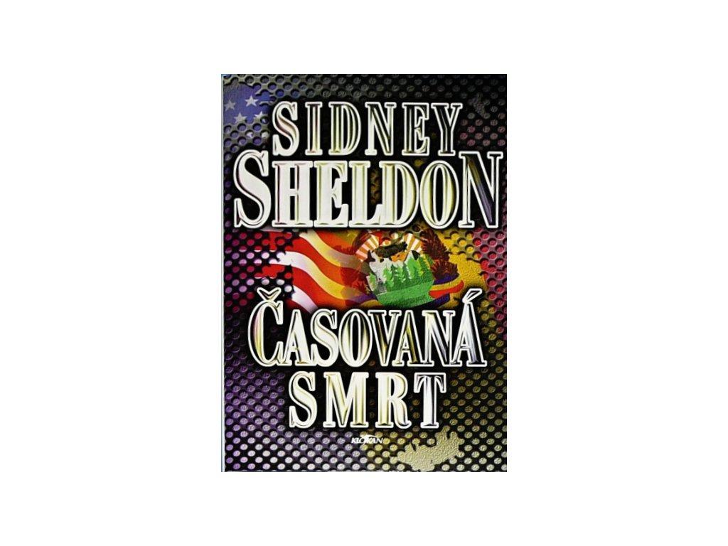 casovana smrt sidney sheldon