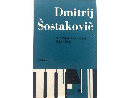 o dobe a o sobe dmitrij sostakovic (1)