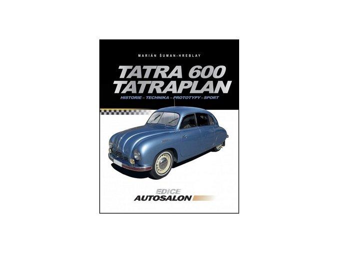 tatra 600 tatraplan marian suman hreblay autosalon