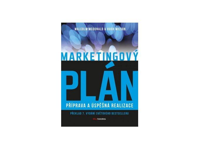 marketingovy plan malcolm mcdonald hugh wilson
