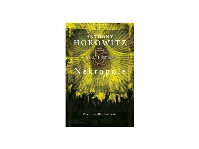 nekropole anthony horowitz