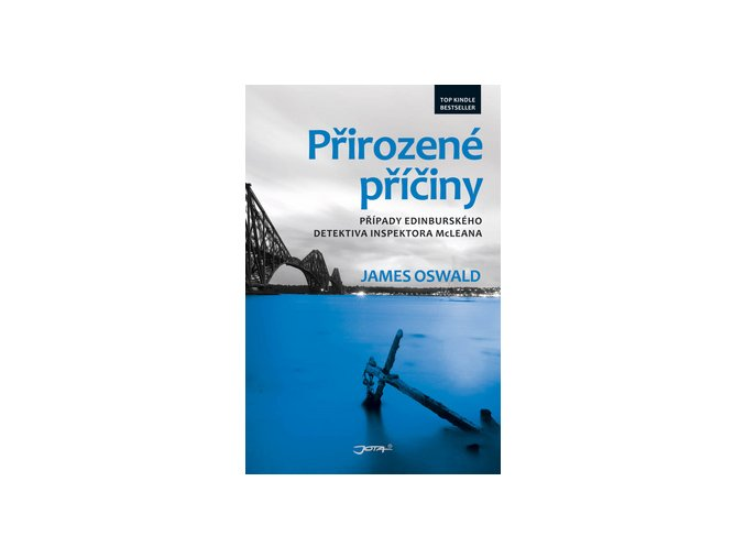 prirozene priciny james oswald