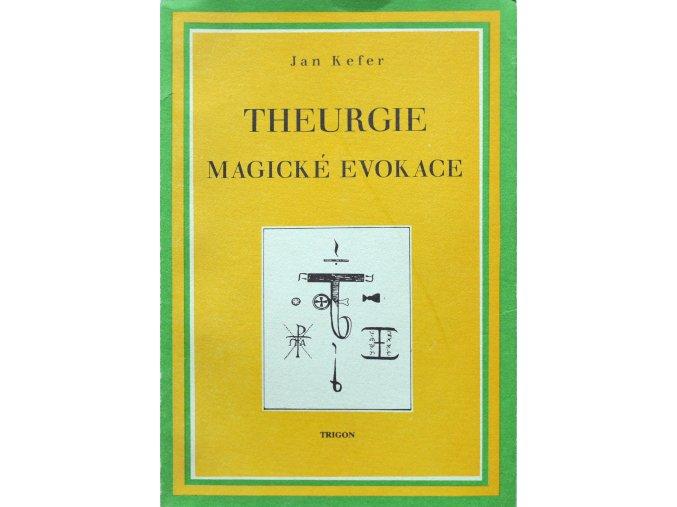 theurgie magicke evokace jan kefer (1)