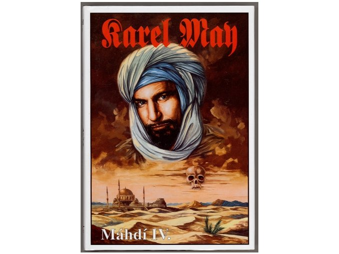 mahdi 4 karel max karl may navrat
