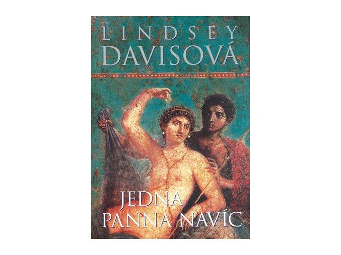 Jedna panna navíc | Lindsey Davisová