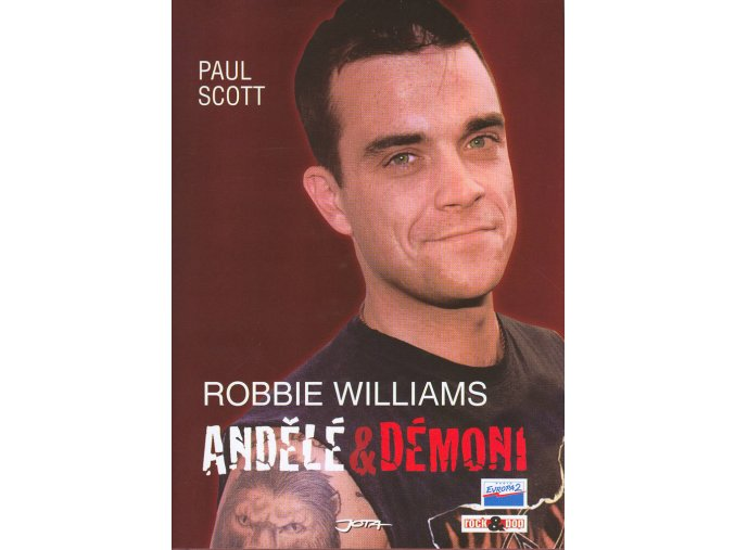 6911665 robbie williams andele a demoni