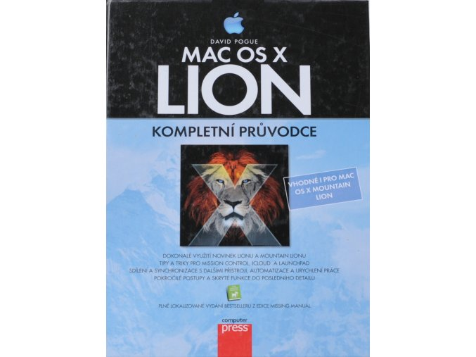 mac os x lion kompletni pruvodce david pogue (1)